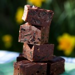 Easter Spiced Fudge